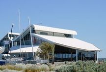 Port Melbourne Yacht Club