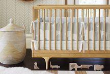 Nurseries / by My Organised Home