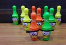 Birthday Party Ideas - Angry Birds
