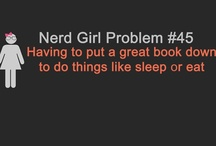 Book Nerdery / by Nicole Salter