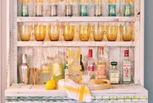 Home Bars / by My Organised Home