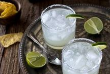 REFRESHMENTS / Unwind with these delicious drink recipes perfect for any occasion.