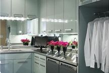 Clean & Fresh Laundry Rooms