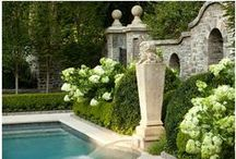 EXTERIORS / Beautiful homes, stunning architecture and exquisite gardens.  / by The Scout Guide