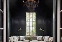 INTERIORS / Incredible interior design to inspire every room in your home.