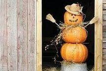 Be Autumn / by Jessica Cohen @EatSleepBe