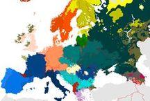 Maps / by Aidas T