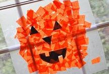 Halloween  / Halloween ideas, crafts, and DIY decor projects.