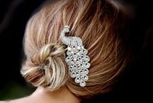 Wedding accessorie  / My wedding ideas and fab ideas for tying the knot this summer!
