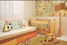 corujar é preciso! ;) {bedrooms and decor inspiration} / by Giovanka Rafael Formiga