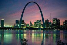 St. Louis July '14