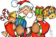 Printables - Navidad