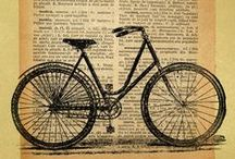 Printables - Bikes