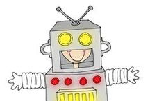 Printables - Robots