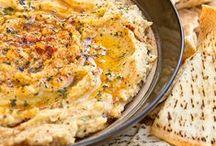 Be Greek: Mediterranean Diet Recipes / Mediterranean diet has shown to help you live healthier and longer. Here are some great Mediterranean recipes! / by Jessica Cohen @EatSleepBe