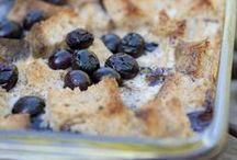 Be for Breakfast for Brunch / Breakfast recipes and brunch ideas. / by Jessica Cohen @EatSleepBe