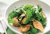 Spring Potato Recipes / by Black Gold Farms