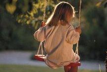 Swings / swings / by Betty Sneeringer
