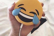 Emoji / Wszystko o emotkach :D