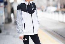 Fashion | Sportswear
