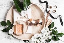 Photography // Flatlays