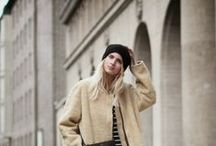 Street Style / by Kelli Murray