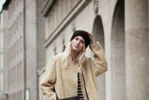 Street Style / by Kelli Murray