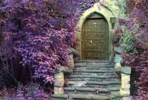 Doors / by Merrie Haskell
