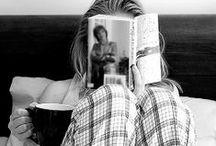 Bookworm / by Rachel Edwards