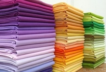 colors / by Magrit