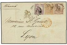envelopes, stamps and mail art