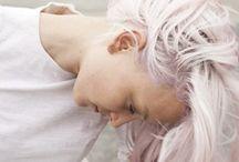 Nice Hair / by Kelli Murray