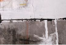 create II / I want painting to be my flashlight. ~Squeak Carnwath