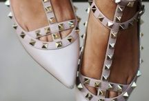 Hello, Lover / Shoes