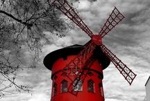 Windmills 2 / by Pat Leatherman