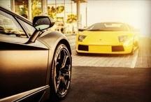 Luxury Car Lifestyle / Luxury inspiration for the auto lifestyle