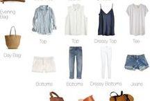 My Style / The wistful and wishful wardrobe of Lauren Danielle / by Lauren West
