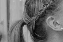 Hair! / Cute Hair Styles and Up do's