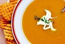 My Soups - Seriously Soupy