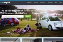 Carhoots.com / Carhoots, the community and marketplace for for car buyers. / by Carhoots