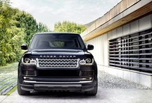 SUV Wonders / From luxury SUV's to hardy off road vehicles. www.carhoots.com has the best of the bunch / by Carhoots