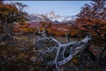 My photography work / Landscape, travel, concert & portrait photography