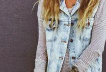 Dress up / Fashion Inspiration