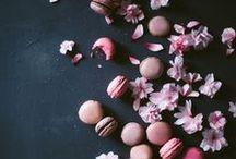Sweet Stuff / Sweet things I like