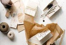 packaging / by Kelli Murray