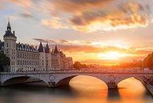 Vive la France! / by Julie Smith Campbell