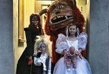 Halloweenie / by Krissy Torres