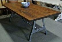 Turnbuckle Tables