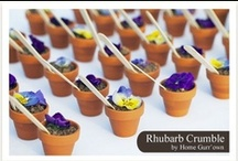 Home Gurr'own Caterers / www.homegurrown.co.uk images   Kent Caterers   Kent Wedding Caterers