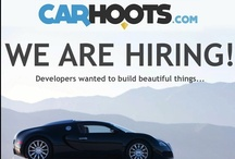 Carhoots / Carhoots.com  - the social car destination.